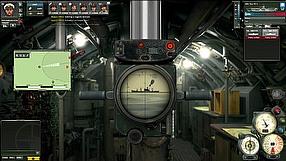 Silent Hunter Online dziennik developera #1 - atak na konwój (PL)
