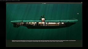 Silent Hunter Online dziennik developera #2 - zarządzanie okrętem (PL)