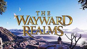 The Wayward Realms teaser #1