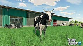 Farming Simulator 22 prezentacja zmian w silniku graficznym