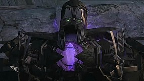 Transformers: Rise of the Dark Spark zwiastun na premierę