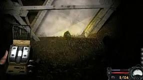 S.T.A.L.K.E.R.: Czyste Niebo Wynajdywanie artefaktów