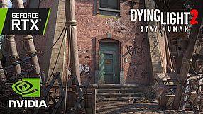Dying Light 2 zwiastun RTX