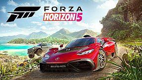 Forza Horizon 5 zwiastun rozgrywki #2