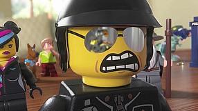 LEGO Dimensions trailer #2