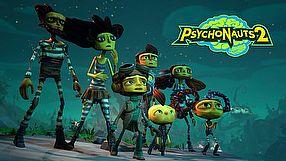 Psychonauts 2 zwiastun premierowy