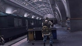 Tom Clancy's Ghost Recon: Future Soldier Khyber Strike DLC