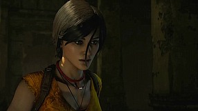 Uncharted: Kolekcja Nathana Drake'a Life of a Thief