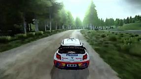 WRC 3 Rajd Finlandii