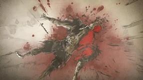 Yaiba: Ninja Gaiden Z trailer #1