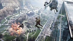 Battlefield 2042 zwiastun otwartych beta-testów