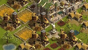 The Settlers Online Easter Event
