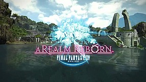 Final Fantasy XIV Online zwiastun wersji na PS4