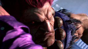 Tekken 7 zwiastun fabularny - rodzina Mishima (PL)
