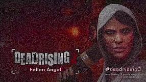Dead Rising 3 zwiastun na premierę DLC Fallen Angel