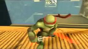 TMNT - Wojownicze Żółwie Ninja #1