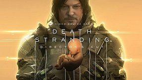 Death Stranding ostateczny zwiastun wersji reżyserskiej