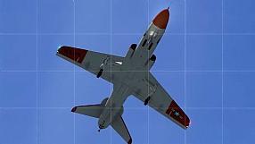 Combat Pilot prezentacja samolotu T-45