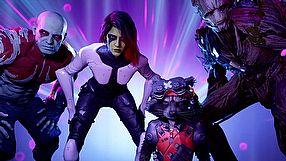 Marvel's Guardians of the Galaxy zwiastun premierowy