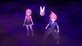 World of Final Fantasy Odkryj magiczny świat Grymoire
