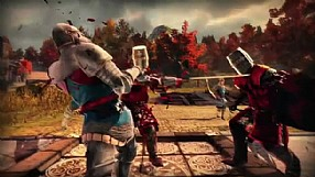 Chivalry: Medieval Warfare trailer #1