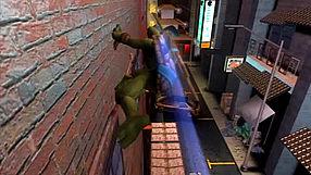 TMNT - Wojownicze Żółwie Ninja #2
