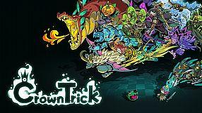 Crown Trick zwiastun wersji na PlayStation 4 i Xbox One