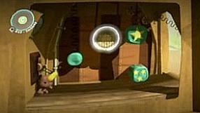LittleBigPlanet trailer #1