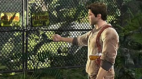 Uncharted: Złota Otchłań trailer #1