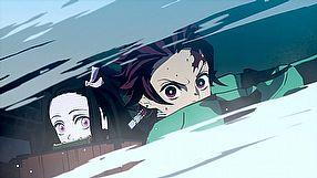 Demon Slayer: Kimetsu no Yaiba - The Hinokami Chronicles zwiastun #2