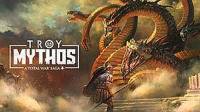 A Total War Saga: Troy - Mythos zwiastun #1