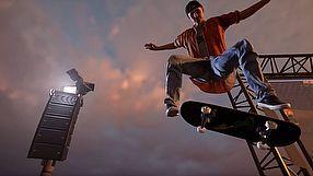 Tony Hawk's Pro Skater 1+2 zwiastun na premierę