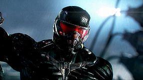 Crysis Remastered Trilogy zwiastun premierowy