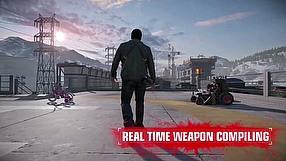 Dead Rising 4 zwiastun wersji na Steam