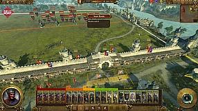 Total War: Warhammer rozgrywka z komentarzem twórców - bitwa w Bretonii