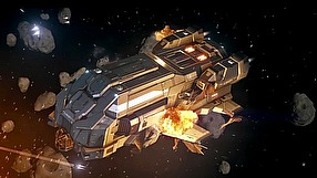 Elite: Dangerous GDC 2015 - trailer