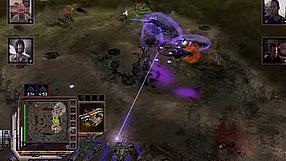 Command & Conquer 3: Wojny o Tyberium Xbox Live Vision Cam