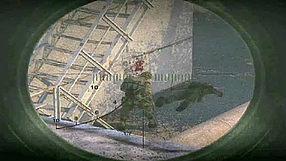 S.T.A.L.K.E.R.: Cień Czarnobyla The Zone