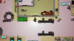 Hotline Miami 2: Wrong Number gameplay