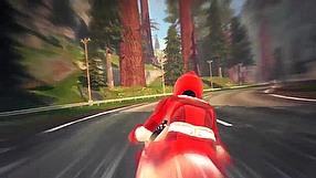 Moto Racer 4 zwiastun #2