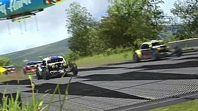 Trackmania Turbo 4 środowiska, 4 style jazdy (PL)