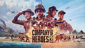 Company of Heroes 3 zwiastun #1