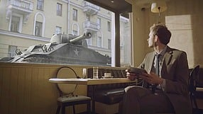 World of Tanks Blitz zwiastun na premierę
