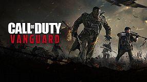 Call of Duty: Vanguard zwiastun rozgrywki #1