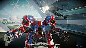 Rigs: Mechanized Combat League zwiastun #1