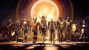 Marvel's Midnight Suns zwiastun #1