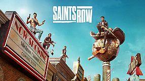 Saints Row zwiastun #1