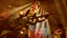 Guitar Hero II zwiastun na premierę