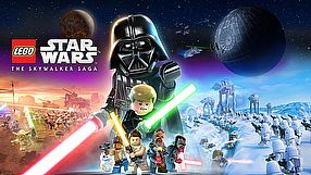 LEGO Gwiezdne wojny: Saga Skywalkerów zwiastun rozgrywki #1