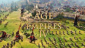 Age of Empires IV zwiastun rozgrywki gamescom 2021